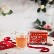 LoveTea orizz
