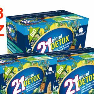 21giorni Detox x3