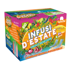 infusi d'estate single box
