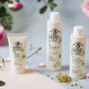 SUPER PROMO kit cosmetics line, micellar water, hand cream and shampoo detox TM