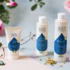 SUPER PROMO Cosmetic kit shampoo + hand cream + micellar water AP