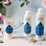 linea cosmetica Aqua Plantae