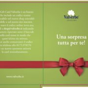 confezione gift card