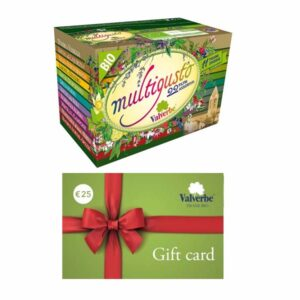 mini multigusto e gift card