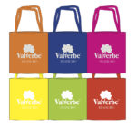 Valverbe personalised scented cotton bag
