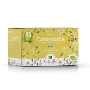 Camomilla-ERBALIS-VALVERBE